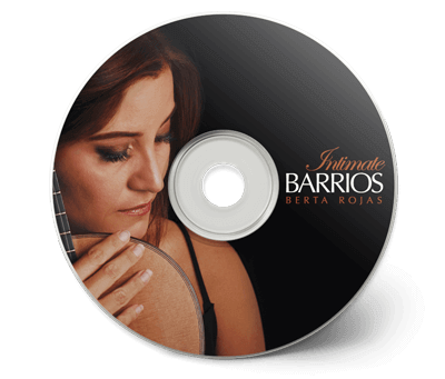 Berta Rojas | Intimate Barrios